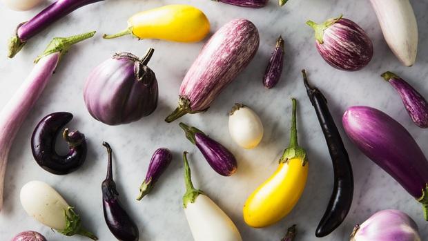 Cà tím tròn, cà tím dài và cà tím dạng củ, loại cà tím nào ăn tốt cho sức khỏe nhất? - Ảnh 5.