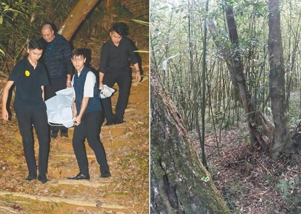 Cảnh sát tiết lộ loạt tình tiết rúng động vụ việc anh trai Minh Đạo sát hại vợ con dã man trong rừng sâu - Ảnh 4.