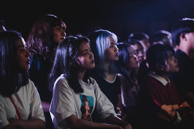 Chillies Band - Một gia vị cay nồng đặc biệt, chẳng thể lẫn vào ai trong giới indie Việt - Ảnh 4.
