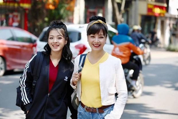 2 con gái NSƯT Chiều Xuân khoe ảnh đọ sắc với mẹ thời đôi mươi, netizen ngỡ ngàng vì quá giống nhau - Ảnh 4.