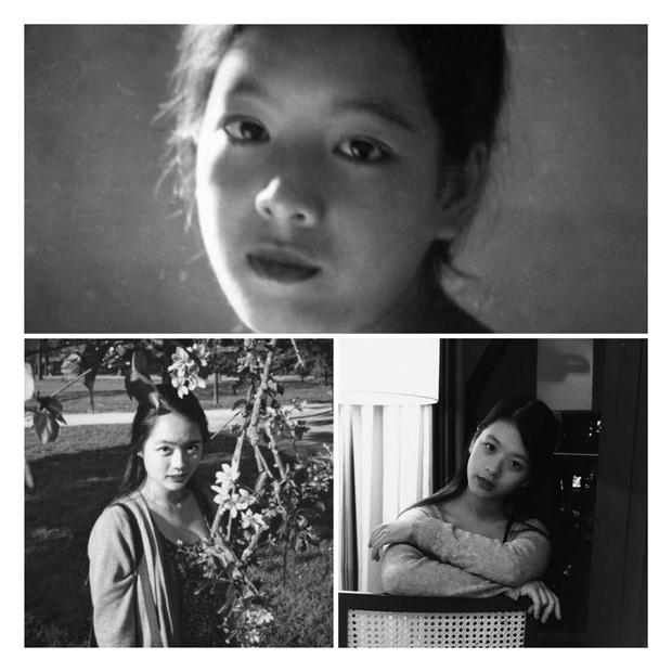 2 con gái NSƯT Chiều Xuân khoe ảnh đọ sắc với mẹ thời đôi mươi, netizen ngỡ ngàng vì quá giống nhau - Ảnh 1.