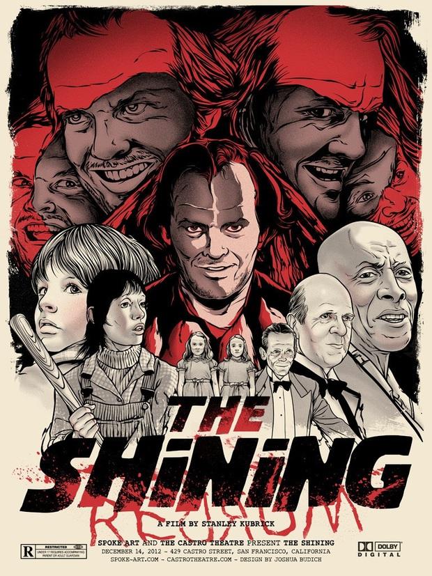 6 tuổi đã bị lừa đóng phim kinh dị, diễn viên nhí The Shining lớn lên mới kể hồi xưa tưởng đó là phim gia đình! - Ảnh 1.