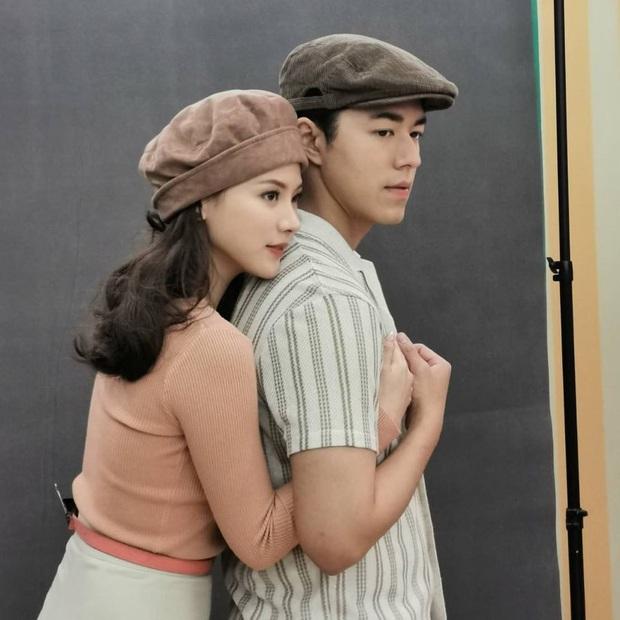 4 phim cổ trang Thái Lan được mong chờ nhất 2020, đứng đầu dĩ nhiên là màn kết hợp của Baifern và Nine rồi - Ảnh 3.