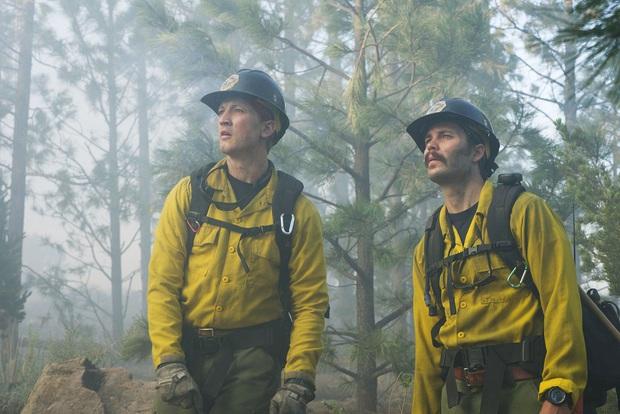 3 bộ phim gây ám ảnh tột độ về nạn cháy rừng, kinh hoàng đến mấy cũng không bằng đại thảm họa ở Úc - Ảnh 1.
