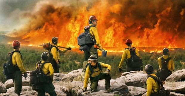 3 bộ phim gây ám ảnh tột độ về nạn cháy rừng, kinh hoàng đến mấy cũng không bằng đại thảm họa ở Úc - Ảnh 2.