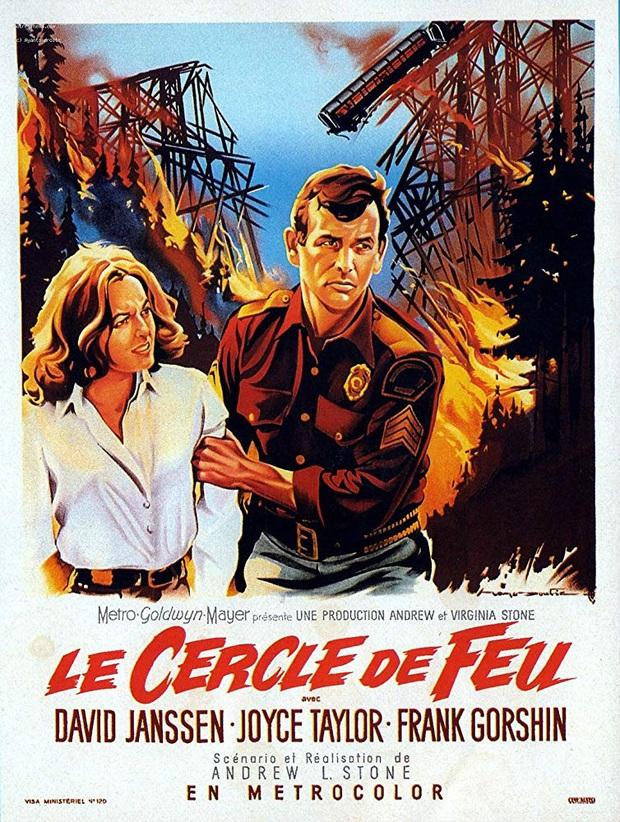 3 bộ phim gây ám ảnh tột độ về nạn cháy rừng, kinh hoàng đến mấy cũng không bằng đại thảm họa ở Úc - Ảnh 7.