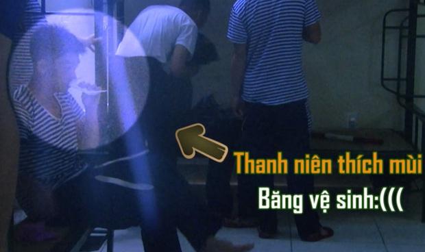Sao nhập ngũ: Jun Phạm khiến khán giả chết cười vì khen băng vệ sinh thơm, siêu thấm siêu hút - Ảnh 3.