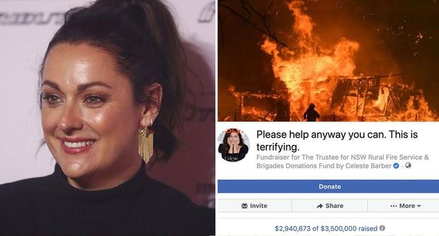 Siêu anh hùng đời thực: 'Thor' Chris Hemsworth quyên góp 23 tỷ đồng ủng hộ lính cứu hoả và người dân trong thảm hoạ cháy rừng Úc - Ảnh 3.