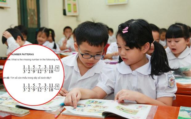 """Chỉ là bài toán cộng trừ của học sinh tiểu học nhưng đến 99% phụ huynh """"căng não"""" khi đọc đề, đáp án nằm ở chi tiết khó ngờ - Ảnh 2."""