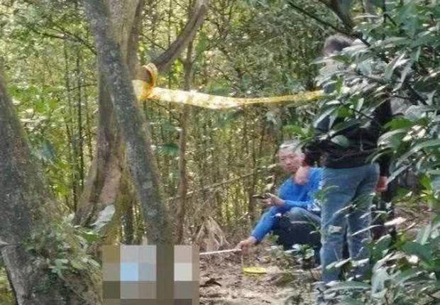 Cảnh sát tiết lộ loạt tình tiết rúng động vụ việc anh trai Minh Đạo sát hại vợ con dã man trong rừng sâu - Ảnh 3.