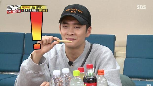 Được trai đẹp thả thính, Jeon So Min liền gợi ý về chuyện... kết hôn và nhận ngay cái kết đắng! - Ảnh 6.