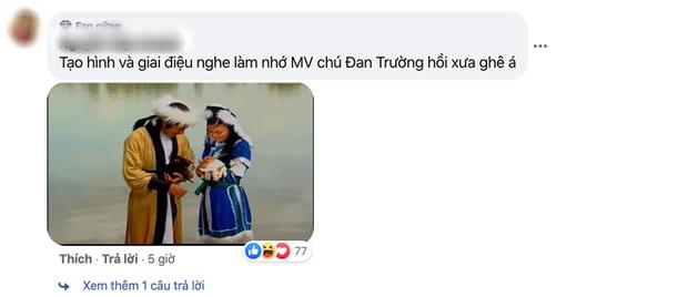 Netizen rần rần bóc MV Hoàng Yến Chibi đạo nhái Đông Cung: Ơ kìa đây là công chúa Tây Lương hay Ảnh Tôn Lệ? - Ảnh 15.