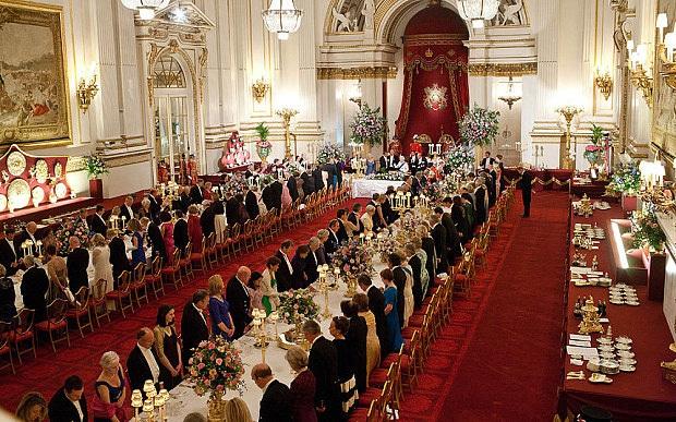 Nữ hoàng Anh lại tuyển dụng: Tìm trợ lý phục vụ không cần kinh nghiệm, bao ăn ở trong cung điện, lương sương sương hơn 500 triệu - Ảnh 3.