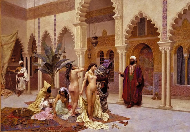 Sự thật về vương triều hoàn hảo nhất lịch sử Morocco: Đi lên bằng máu đổ dưới tay vị vua bạo tàn khủng khiếp, chỉ nghe tên cũng thấy ghê sợ - Ảnh 4.