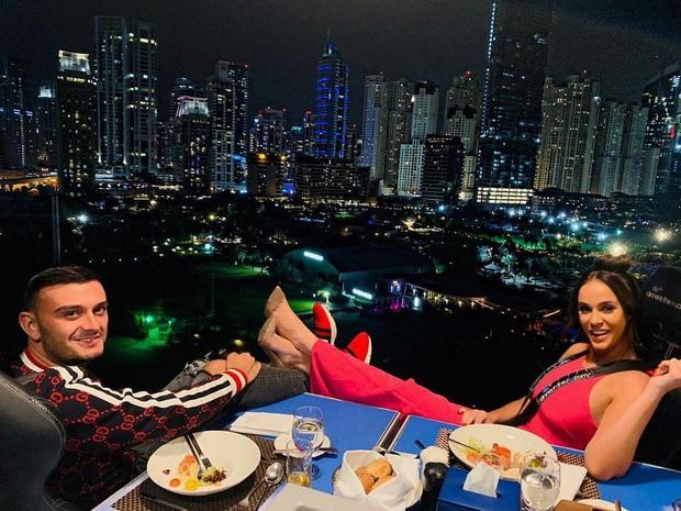 Nhờ vlog của Ngọc Trinh và Vũ Khắc Tiệp mà dân tình mới biết Dubai… giàu sang và xa hoa thật, nhìn 5 điểm check-in này là rõ ngay! - Ảnh 24.