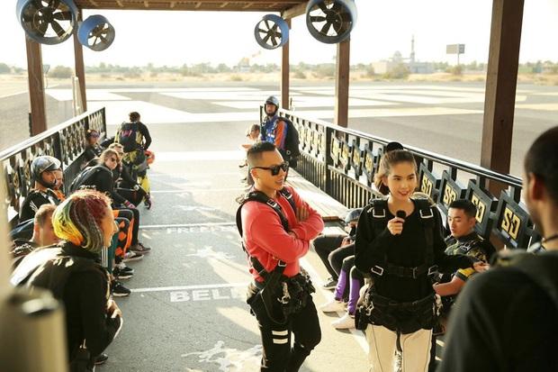 Nhờ vlog của Ngọc Trinh và Vũ Khắc Tiệp mà dân tình mới biết Dubai… giàu sang và xa hoa thật, nhìn 5 điểm check-in này là rõ ngay! - Ảnh 17.