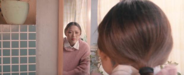 Tiểu tam Hoàng Thu Trang trong Sống Chung Với Mẹ Chồng tung MV debut, cạo đầu ngay sản phẩm chào sân Vpop! - Ảnh 5.