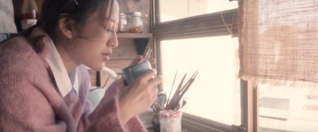Tiểu tam Hoàng Thu Trang trong Sống Chung Với Mẹ Chồng tung MV debut, cạo đầu ngay sản phẩm chào sân Vpop! - Ảnh 7.