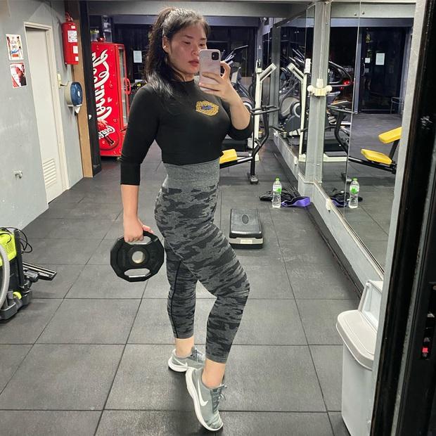 Choáng với màn giảm cân khủng ở Thái: nàng béo giảm một lèo 50kg trong 1 năm - Ảnh 6.