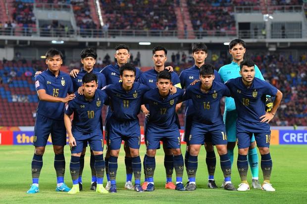 Thái Lan tính chơi trội, dùng đội U23 thách thức tuyển Việt Nam ở AFF Cup 2020 - Ảnh 1.