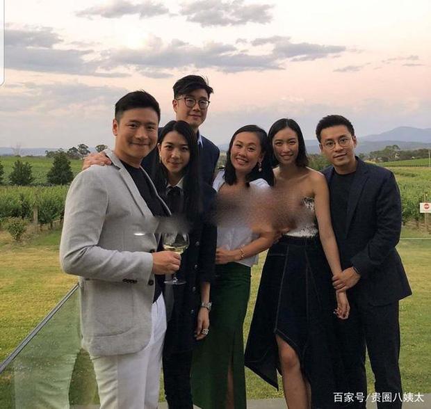 Thiên kim tiểu thư từng khiến Trần Quán Hy tự sát để níu kéo tình yêu chuẩn bị làm đám cưới thế kỷ với CEO giàu có - Ảnh 11.