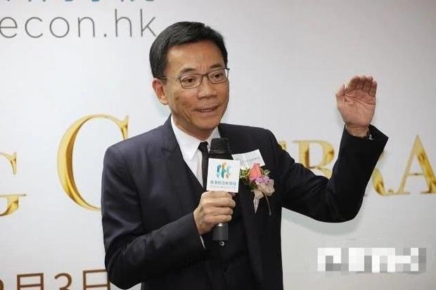 Thiên kim tiểu thư từng khiến Trần Quán Hy tự sát để níu kéo tình yêu chuẩn bị làm đám cưới thế kỷ với CEO giàu có - Ảnh 3.