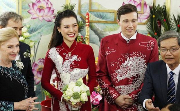 Vbiz chờ đón dàn nhóc tỳ năm 2020: Toàn cặp quyền lực có dấu hiệu sau hôn lễ thế kỷ, ai sẽ rinh được Chuột Vàng? - Ảnh 14.