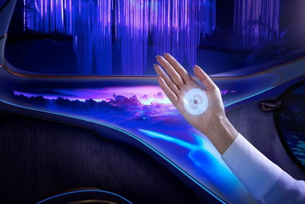 Siêu xe lấy cảm hứng từ bom tấn Avatar chính thức ra mắt: Nhìn chanh sả đấy nhưng người sợ lỗ không thích điều này! - Ảnh 3.