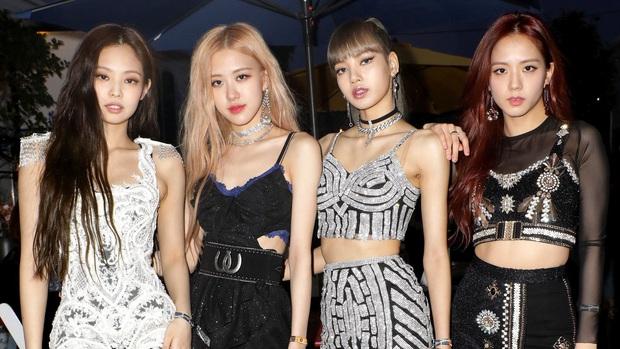 Stylist của ITZY nhận giải Phong cách của năm, dân tình không phục mà đồng lòng gọi tên Black Pink, Red Velvet, Chung Ha - Ảnh 5.
