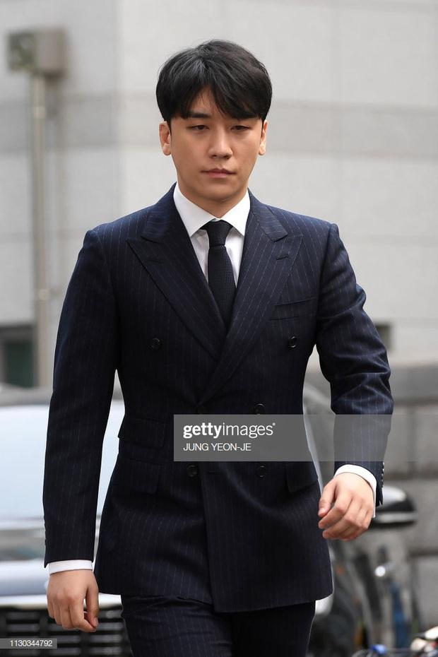 4 scandal có plot twist chấn động Kbiz 2019: Ahn - Goo, Seungri và vụ sao nữ Vườn sao băng tự tử đều gây xôn xao dư luận - Ảnh 5.