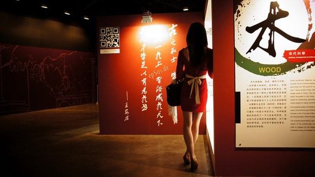 Nghề tiểu tam ở Trung Quốc: Trở thành bồ nhí để rũ bỏ cuộc sống khó khăn với đủ mọi chiêu thức câu dẫn cùng mặt tối đáng sợ - Ảnh 1.