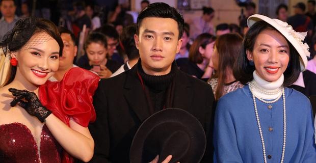 Đại chiến phim Việt mùa Tết: Hai danh hài Trường Giang - Thu Trang bất ngờ cùng rẽ lối, nhìn đâu cũng thấy tâm linh - Ảnh 7.