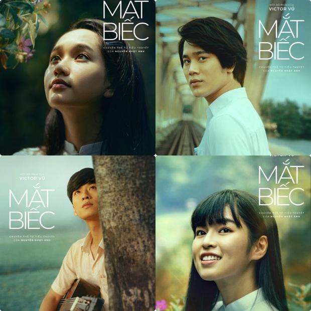 Đại chiến phim Việt mùa Tết: Hai danh hài Trường Giang - Thu Trang bất ngờ cùng rẽ lối, nhìn đâu cũng thấy tâm linh - Ảnh 8.