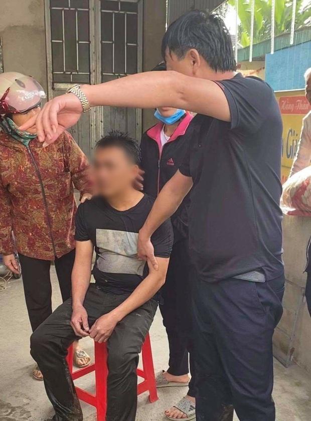 Hà Tĩnh: Quẫn bức nợ nần, nam thanh niên lao mình xuống sông tự tử - Ảnh 2.