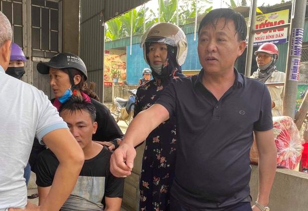 Hà Tĩnh: Quẫn bức nợ nần, nam thanh niên lao mình xuống sông tự tử - Ảnh 3.
