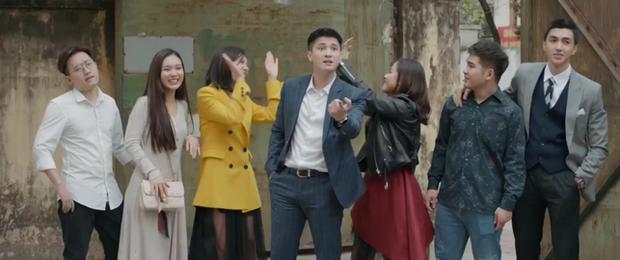 Chạy Trốn Thanh Xuân: Câu chuyện của tuổi trẻ nhiệt thành và lãng mạn - Ảnh 4.