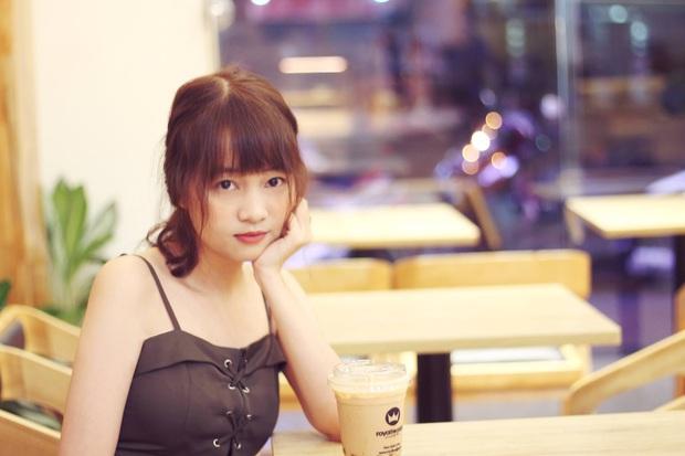 Mê mẩn vẻ đẹp ngọt lịm của Hạ Mi, nữ streamer hot nhất làng Liên quân Mobile Việt hiện nay - Ảnh 5.