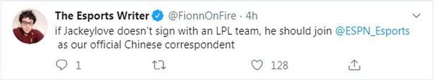 Không làm đồng đội với SofM, JackeyLove có thể sẽ ngồi chơi xơi nước cả giải LPL Mùa Xuân - Ảnh 6.