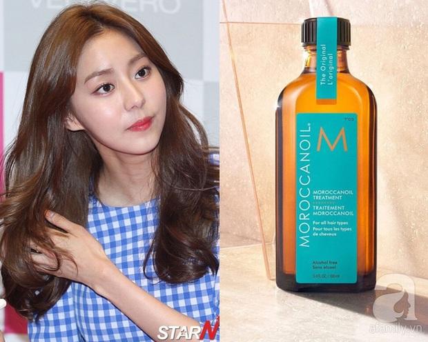 Muốn tóc mình đẹp chuẩn mực như Song Hye Kyo cùng loạt sao Hàn thì bạn phải nghe 7 bí kíp từ họ - Ảnh 7.