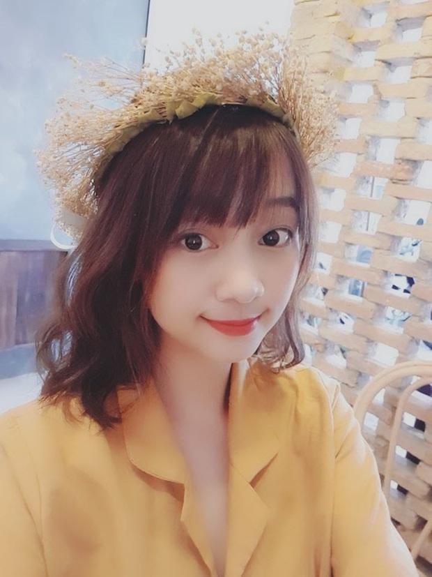 Mê mẩn vẻ đẹp ngọt lịm của Hạ Mi, nữ streamer hot nhất làng Liên quân Mobile Việt hiện nay - Ảnh 8.