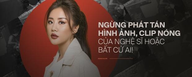 Văn Mai Hương lần đầu chia sẻ hậu sự cố bị hack camera lộ clip nóng: Cảm ơn những gì đã qua để tôi mạnh mẽ hơn - Ảnh 3.