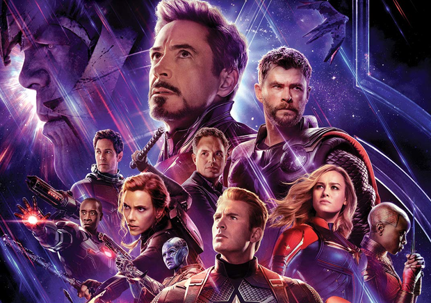 Trắng tay tại Quả Cầu Vàng 2020, Chris Evans và dàn siêu anh hùng Marvel bị chế giễu là chỉ giỏi khoe thân? - Ảnh 2.