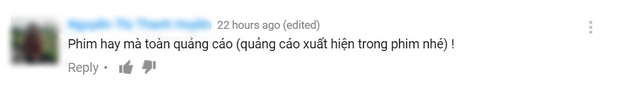 Web drama Bố Già của Trấn Thành bị dân tình phàn nàn vì 15 phút quảng cáo 5 lần - Ảnh 6.
