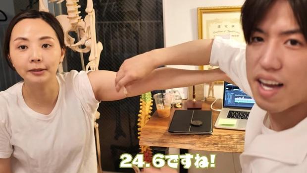 Bộ đôi bài tập chỉ mất 3 phút mỗi ngày nếu thực hiện đều đặn trong 1 tuần có thể giúp thu nhỏ tới 1,4cm size bắp tay - Ảnh 7.