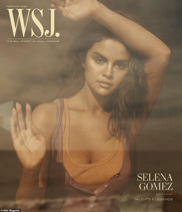 Selena Gomez thừa nhận giữ mình suốt 2 năm từ khi chia tay Justin Bieber, lên tiếng về tin đồn hẹn hò Niall Horan - Ảnh 1.