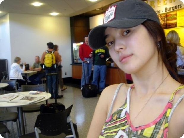 Vẫn biết Song Hye Kyo sở hữu visual đẳng cấp nhất nhì xứ Hàn nhưng cận cảnh làn da của mỹ nhân mới thực sự gây choáng - Ảnh 4.