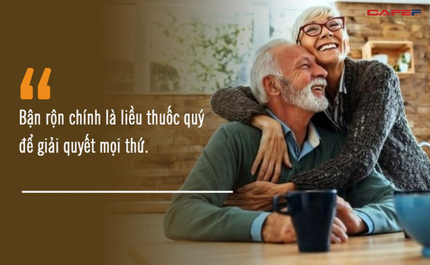 Hầu hết những người sống lâu trăm tuổi đều duy trì thói quen này, bởi đó chính là liều thuốc trường thọ quý giá nhất: Đừng để mình nhàn rỗi ngày nào! - Ảnh 2.
