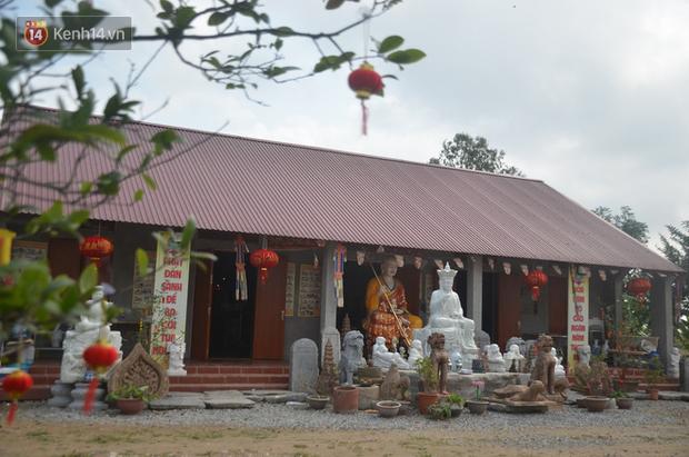 Cuộc sống của 56 đứa trẻ bị bỏ rơi, được vị trụ trì đầy tình người cứu sống và chăm sóc trong ngôi chùa nhỏ ở Hưng Yên - Ảnh 1.