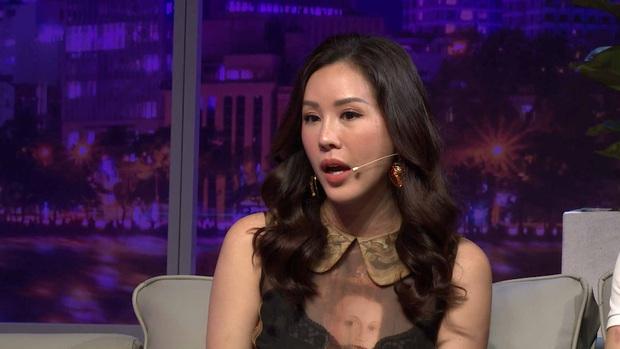 Hồng Vân sợ bị Hoa hậu Thu Hoài gọi bằng cô nếu không quen biết - Ảnh 5.
