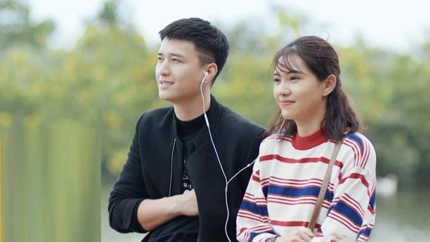 Chạy Trốn Thanh Xuân: Câu chuyện của tuổi trẻ nhiệt thành và lãng mạn - Ảnh 2.